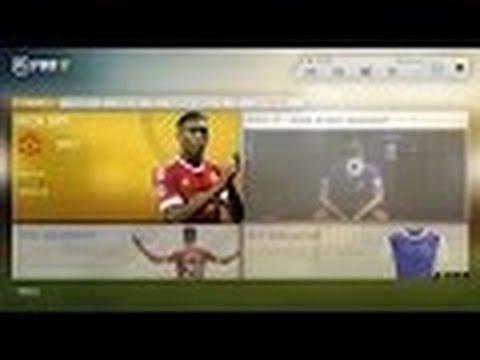 OMG I got FIFA 17_FIFA 17 gameplay(100% OFFICIAL)