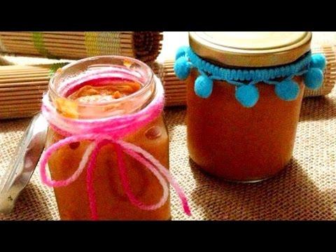 How To Prepare Jam 100% Sugar-Free - DIY Food & Drinks Tutorial - Guidecentral