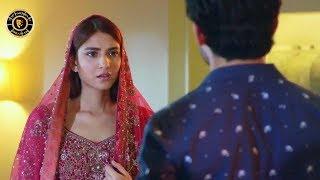 KhudParast Episode 4  - Top Pakistani Drama