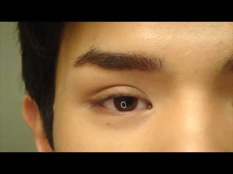 TIPS: Eyeliner | For Guys, How to Get Away With It