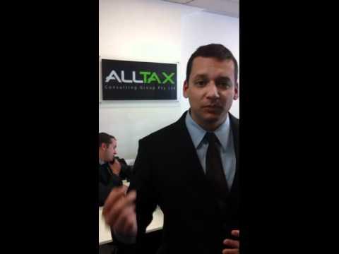 Maximizing Your Tax back. (PORTUGUESE)