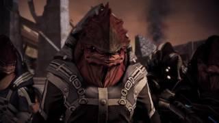 Mass Effect 3 JAM Ending - Default Shep, Miranda LI