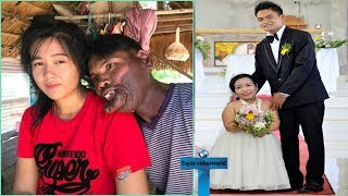 Top 10 Most Unbelievable & Strange Couple That Prove Love Is Blind
