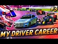 SAFETY CAR DRAMA! LAST LAP OVERTAKES! – F1 CAREER MODE #3: Germany
