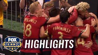 Atlanta United FC vs. Montreal Impact | 2017 MLS Highlights