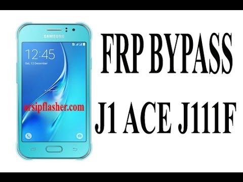 REMOVE FRP J1 ACE J111F Tanpa PC