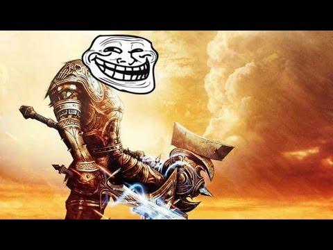Troll Kingdom Troll