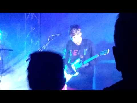 Lonelady-Hinterland,Sensoria Festival 02/10/15