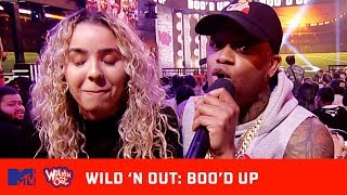 Conceited Tells Maury He's Not The Father 😲 | Wild