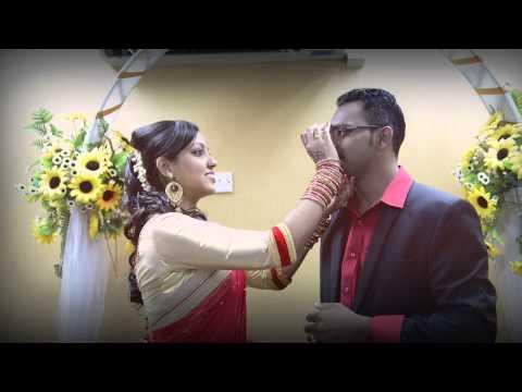 SKCuts l Register Of Marriage l Krishna Rao Balakrishnan & Kodiswary Dorairajoo l JPN Selayang l