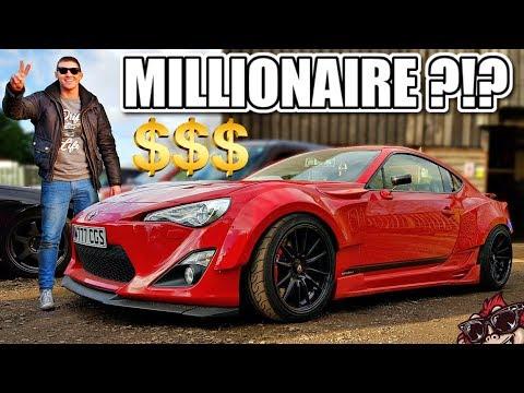 🐒 HOW MUCH MONEY DO I MAKE ON YOUTUBE?
