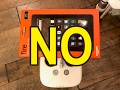 Kindle Fire HD Tablet for your DJI Phantom 4 or Mavic Drone? DON'T DO IT!!!