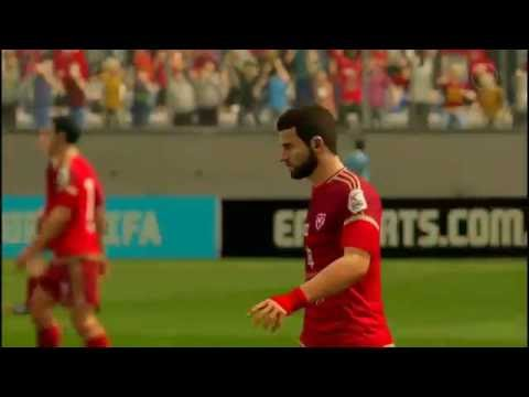 Fifa 16 ultimate team 2 player gameplay