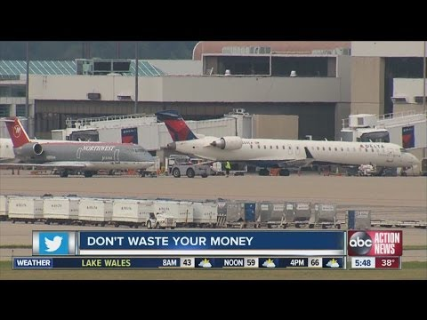 Don't Waste Your Money: Frequent flier mile programs changing