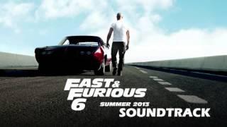 Fast and Furious 6 - 03. Eminem feat. Ludacris - Lil Wayne
