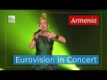 Artsvik - Fly With Me - Armenia (Live in 4K!) Eurovision in Concert 2017 Mp3