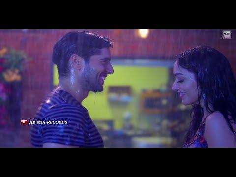 😭New heart touching whatsapp status😭   Ik yaad purani hai song   ak mix records