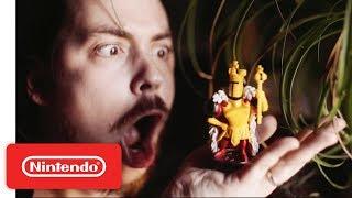 Shovel Knight - amiibo Reveal Video