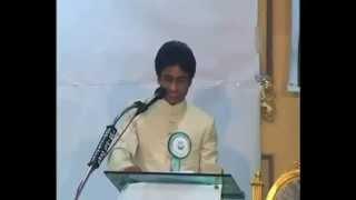 Vision of Jamia Millia Islamia by Murshid Kamal's speech on 94th Foundation day Riyadh