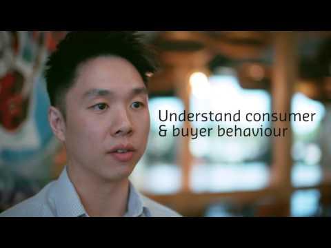 Buyer Behaviour and Analysis | CurtinX on edX