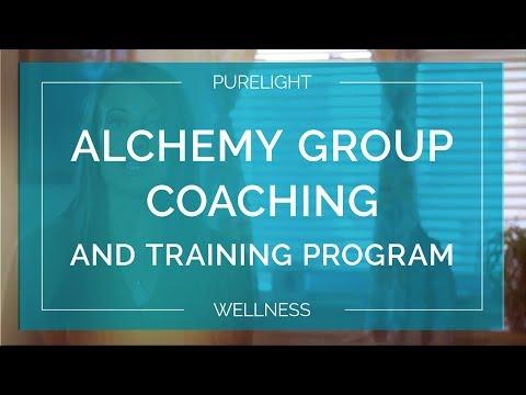 Alchemy Group Coaching and Training Program