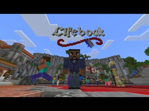 LIVE! - Minecraft Xbox - Better Together Update! COME JOIN! /Servers