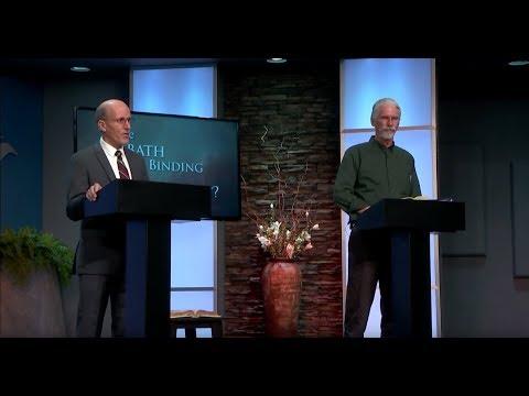 Should Christians Keep the Sabbath? - Doug Batchelor, Steve Gregg Sabbath Discussion