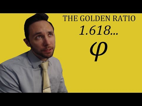 What is Phi, 1.618, and The Golden Ratio? | Phi in 5 Minutes!