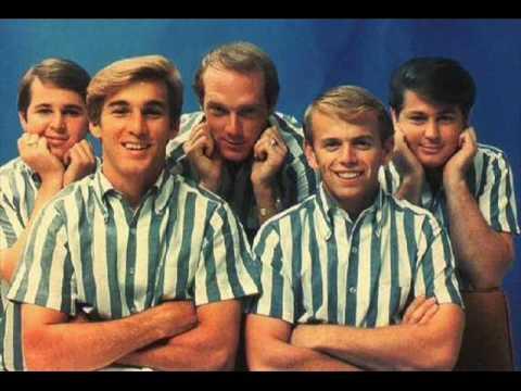 The Beach Boys-Don't Worry Baby