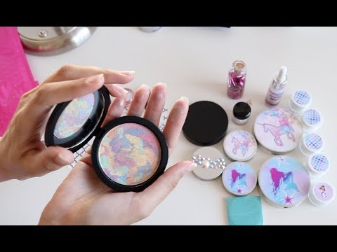 Fall Declutter: Indie Makeup Brands Collection