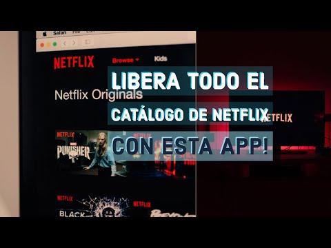 Cómo desbloquear todo Netflix! Lo que debes saber de la DNS o VPN!