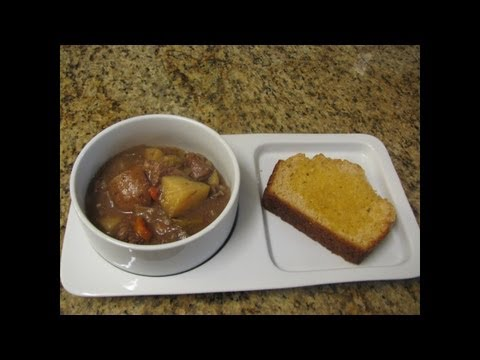 Slow Cooker Beef Stew - Lynn's Recipes