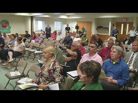 Proposal to merge five Cheektowaga school districts