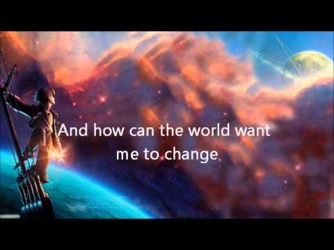 I'm Still Here (Jim's Theme) from Treasure Planet ~Lyrics~