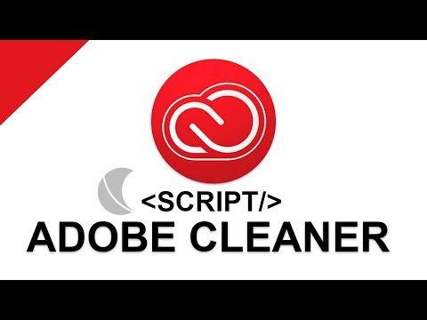 Como eliminar completamente Adobe Creative Cloud CC 2017 y versiones anteriores