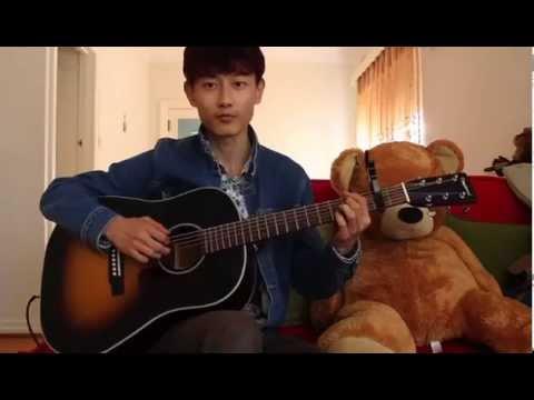 Someone Like You Adele Guitar Cover Tab