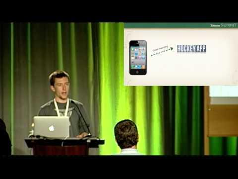 Mobile App Dev with Atlassian - Atlassian Summit 2012