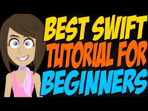 Best Swift Tutorial for Beginners