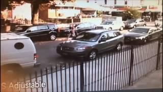 DISTURBING: Man Seen Taking Photos Of Jewish Girls School In Brooklyn