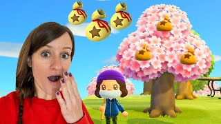 How To Grow Money Trees in Animal Crossing!