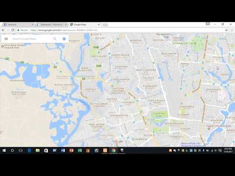 How to add contact form and map in wordpress in localhost by Tutorial World