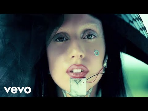 Lady Gaga - Yoü And I (Official Music Video)