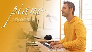 Relaxing Piano Music - focus, study, relax, healing, peaceful music [#1814]