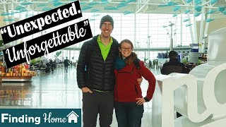 Download FIRST time home buyers search NATIONWIDE for the BEST place to live - Finding Home Episode #1 Video