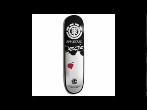 How To Get Free Skateboards