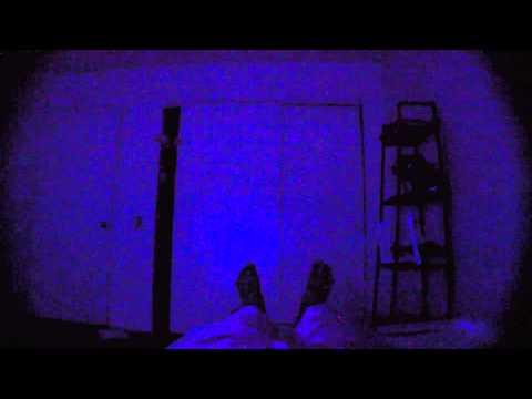 How to: Sleep Paralysis