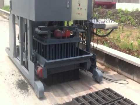 Best selling!!! egg laying brick making machine DMYF-12A