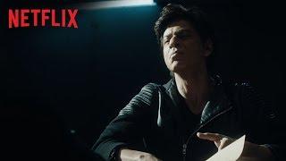 Shah Rukh Khan meets the Bard of Blood | Netflix