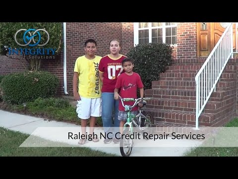 Raleigh NC Credit Repair Services - Integrity Credit Solutions