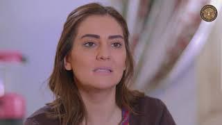 مسلسل حدوتة حب ـ الحلقة 9 التاسعة - طفلي المتوحد ج4   نادين الراسي